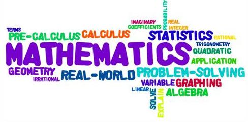 Matemáticas 1 - Secundaria